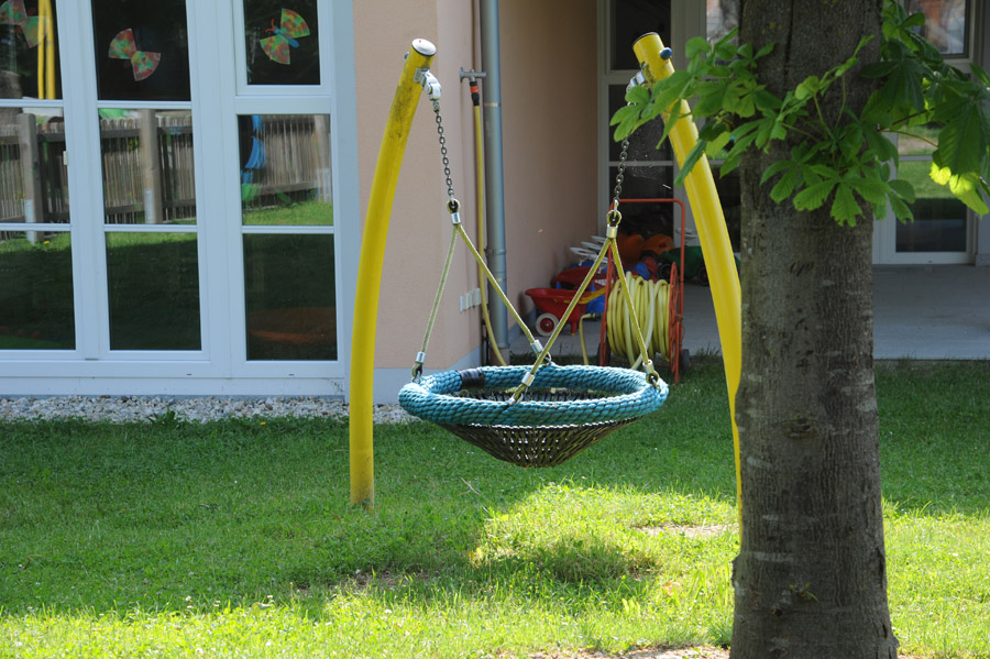 Kindertagesstätte, Kindergarten und Krippe St. Michael | Rain (Niederbayern)
